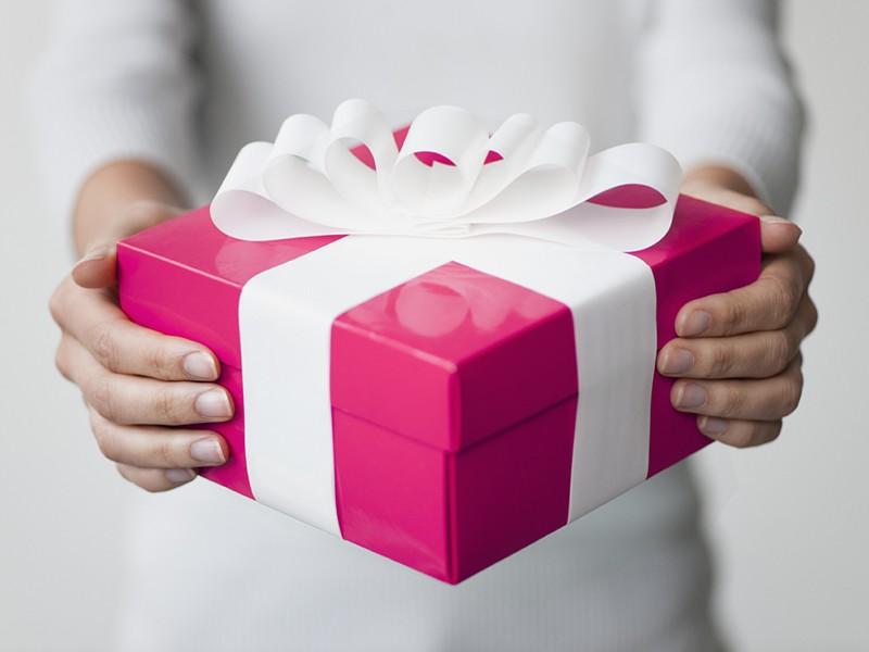 Receber presentes da VittoriaVita