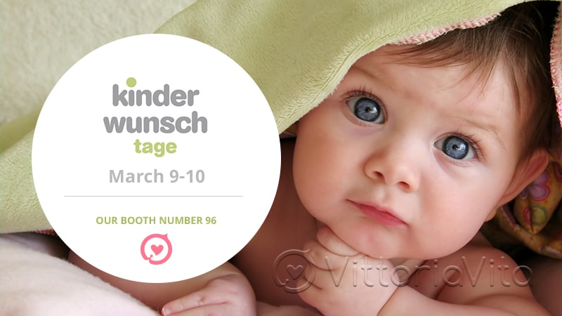 Kinderwunsch Tage in Berlin