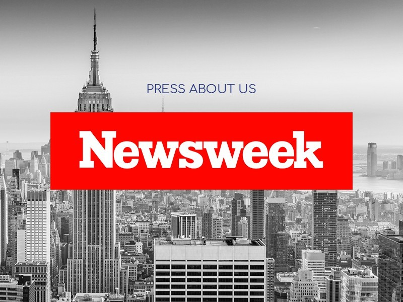 A Newsweek incluiu a VittoriaVita na lista dos principais centros mundiais no tratamento de infertilidade