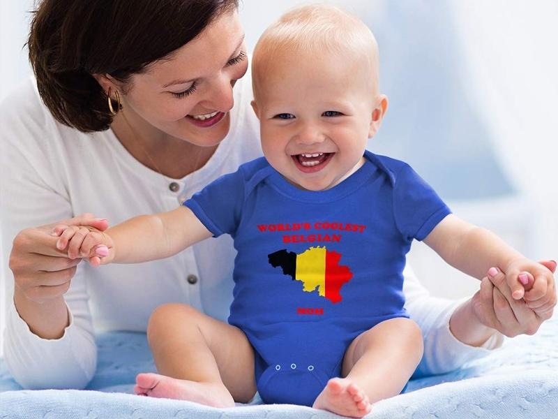 Surrogacy in Belgium