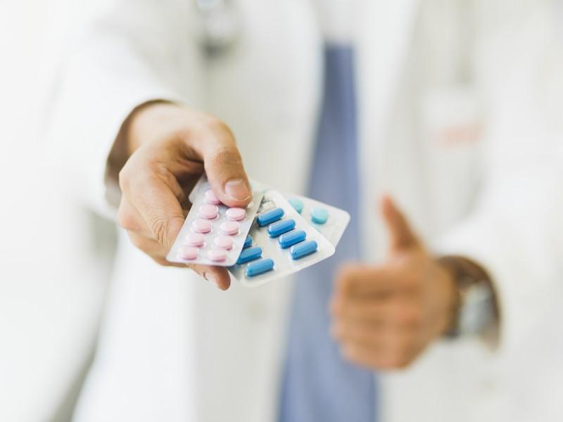 Drugs used for in vitro fertilization (IVF)