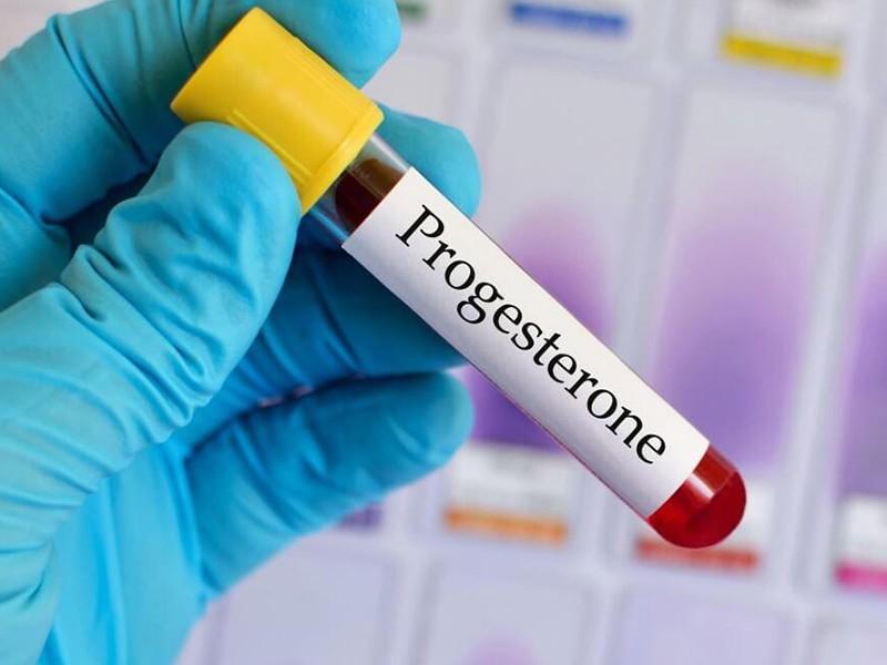 Progestérone et la FIV