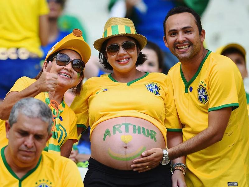 Maternidade de substituição no Brasil