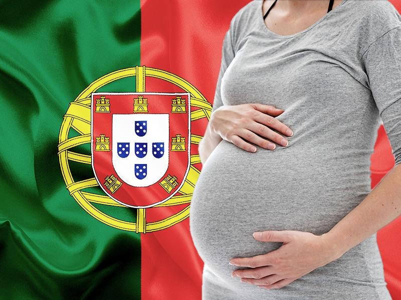 Maternità surrogata in Portogallo