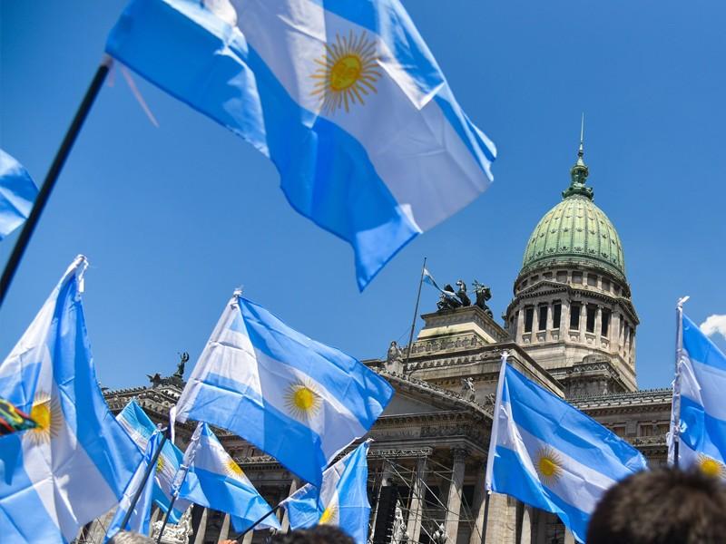 Leihmutterschaft in Argentinien